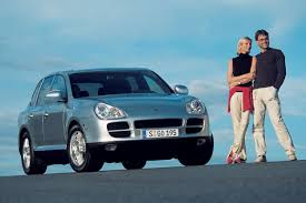 Porsche Cayenne Towing Capacity - model guide first generation cayenne u2014 2003 2010 porsche club