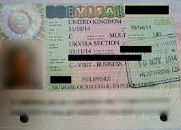 applying for a uk visa from germany pinays in germany
