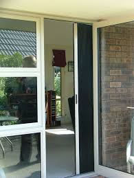 Insect Screen For French Doors - pleated fly screens pleated fly screen doors mccraes zipper