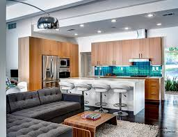 L Shaped Kitchen Rug Kitchen L Shaped Sofa In Kitchen With White Rug Plus Modern