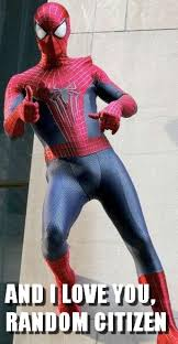 The Amazing Spiderman Memes - the amazing spider man 2 discussion the amazing spider man 2