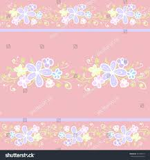 baby background texture fabric bed stock vector 747300319