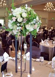 Wedding Centerpiece Stands by Floral Verde Llc Sarah And Chris U0027 Wedding In Freeland Michigan