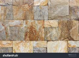 picture tile textured wall made square stock photo 536715106