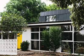 an australian renovation gives new life to midcentury style dwell