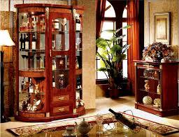 Used Corner Curio Cabinets For Sale Wholesale Cheap Dubai Home Corner Mini Used Bar Furniture For Sale