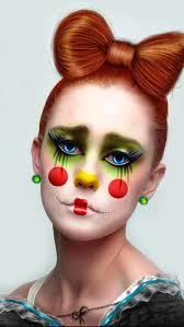 best 25 evil clown makeup ideas on pinterest evil clown costume