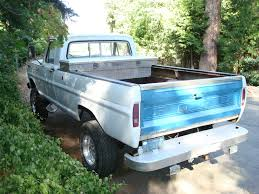1972 Ford F250 4x4 - 1972 f250 4x4 came home ford truck enthusiasts forums