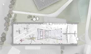 gallery of nex architecture unveils design for new royal air force