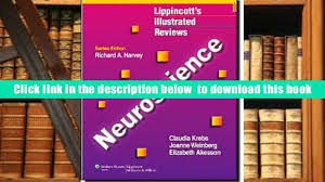 audiobook lippincott illustrated reviews neuroscience lippincott