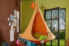 Hanging Chair For Kids Hanging Hammock Chairs Adding Camping Fun To Modern Interiors And