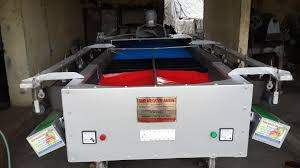 tomato grading machine manufacturer supplier exporter in ambala