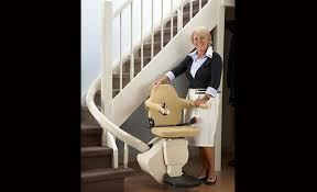 curved stair lift residential stair chair lifts
