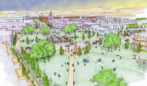 ranch plans drawing people in placemaking and the density discussion urban