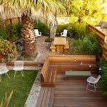 Landscape Ideas For Small Backyard by Landscape Design For Small Backyards Armantc Co