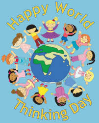 world thinking day activities and resources