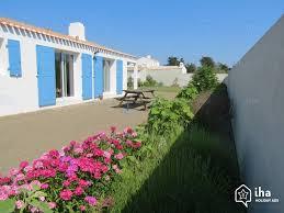 chambre d hotes ile d yeu location l île d yeu dans une maison pour vos vacances avec iha