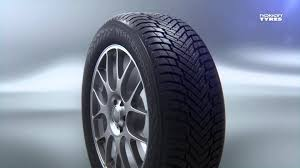 nokian weatherproof all weather tyres by nokian tyres youtube