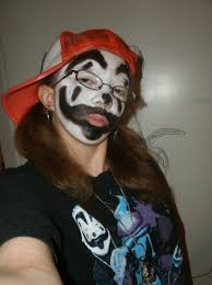 dropping in on the demented utopia of the gathering of the juggalos