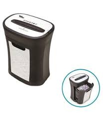 kores easycut 826 auto paper shredders buy online at best price