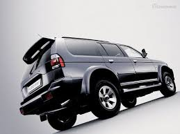 mitsubishi ek wagon mitsubishi pajero sport i facelift 2 5d mt 4wd techniniai bei