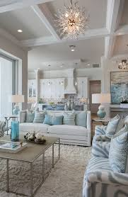 Coastal Living Dining Rooms Interior Chic Living Room Design Cool Coastal Living Room
