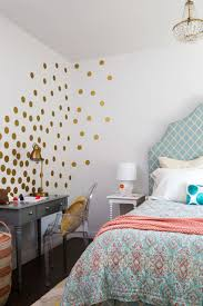 Gold Polka Dot Bedding Bedroom Trendy Polka Dot Bedroom Bedding Scheme Ideas Polka Dot
