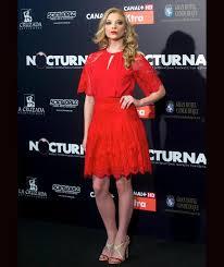 Natalie Dormer Pictures Natalie Dormer Red Dress Natalie Dormer In Pictures Pictures