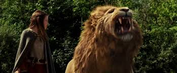 chronicles narnia prince caspian official trailer