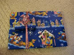 mickey mouse christmas wrapping paper disnerd adventures a disnerd christmas