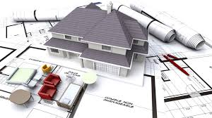 simple 3d 3 bedroom house plans and view drawings architecture