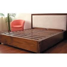 costruire letto giapponese letti in legno home interior idee di design tendenze e