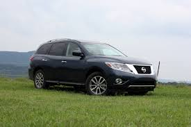 nissan pathfinder reviews 2017 2015 nissan pathfinder sv 4x4 review u2022 autotalk