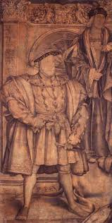 12 henry viii u2013 tudor king of england the big english blog