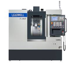 flexible machining center configures to wide range of applications