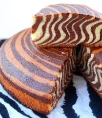 750grammes recettes de cuisine recette gâteau tigré ou zebré 750g
