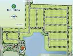 Miami Dade College Map by Bonterra Cc Homes