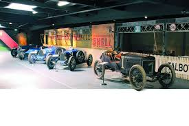 unmitigated gaul the new mullin automotive museum c hemmings