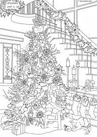 free christmas coloring pages holiday season favoreads