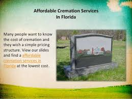 affordable cremation services direct and affordable cremation services in florida