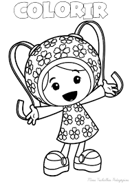 team umizoomi printable coloring pages 6 gorgeous umizoomi coloring pages ngbasic com