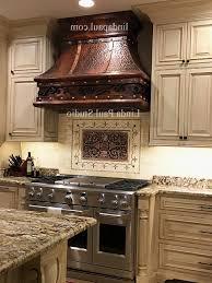 copper kitchen backsplash best of kitchen copper backsplash ideas gl kitchen design