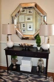 Entry Tables For Sale Round Table For Entryway 5 Great Diy Entry Tables With Tutorials