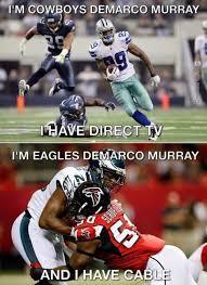 Direct Tv Meme - 40 best memes of demarco murray the philadelphia eagles crushed