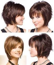pictures of bob haircuts front and back for curly hair best 25 short layered bob haircuts ideas on pinterest layered