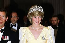 Wedding Gifts Queen Elizabeth Princess Diana Was Given Jewellery As A Wedding Gift By The Queen