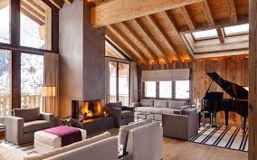 Ski Chalet Interior Luxury Ski Chalets Firefly Style The Buzz Firefly Collection