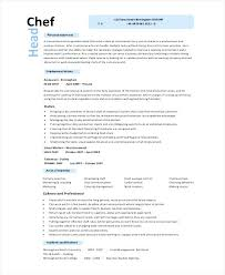 resume format administrative officers exam solutions s1 professional chef resume best solutions of professional chef