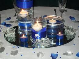 Blue Wedding Centerpieces by Royal Blue Wedding Ideas Pinterest Royal Blue Royals And