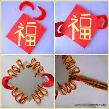 New Year Ornaments Craft Crafts For The New Year Ornament Craft And Crafts